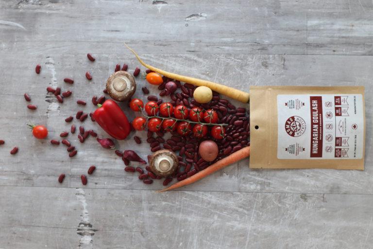 5 Brands Offering Up Tasty Vegan Backpacking Meals