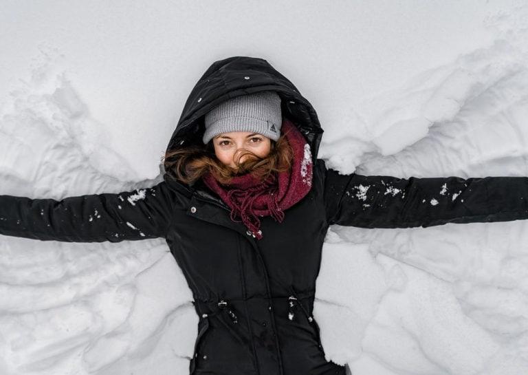 The Best Vegan Winter Coats